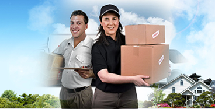 Fastest International Courier Services for sending Documents & Parcels